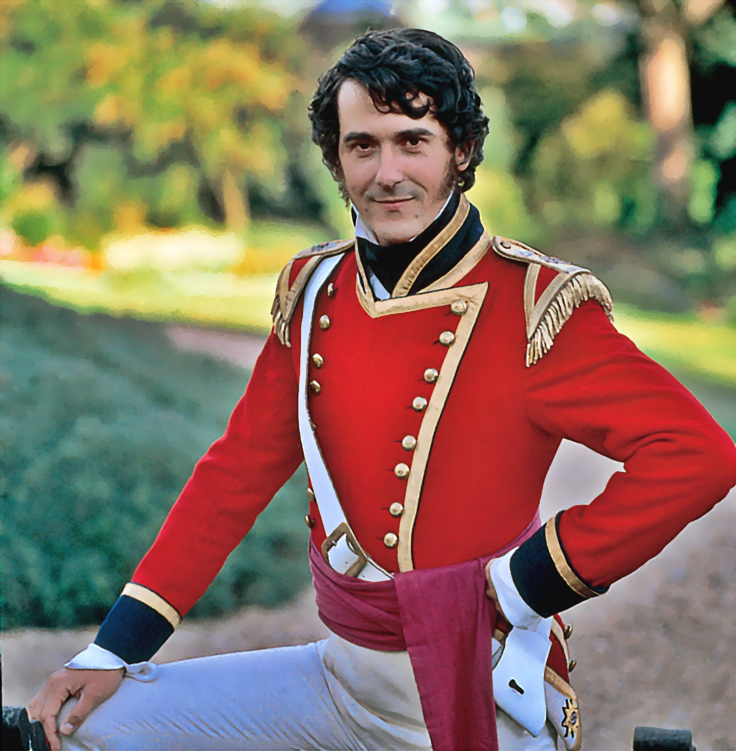 redcoat the british soldier in the age of horse and musket holmes richard