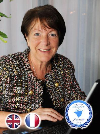 Jane MacKenzie.