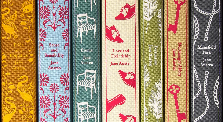 Image result for jane austen books