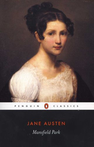 Soniah's favourite Austen novel.