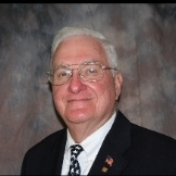 Bert Chalfant Commissioner, District 7
