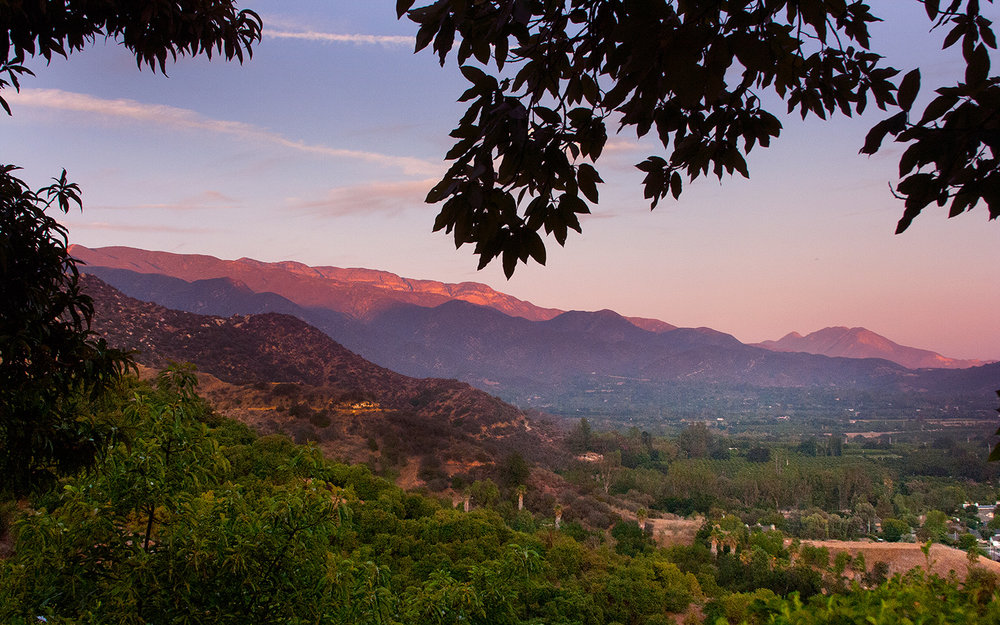 THE RETREAT | OJAI -