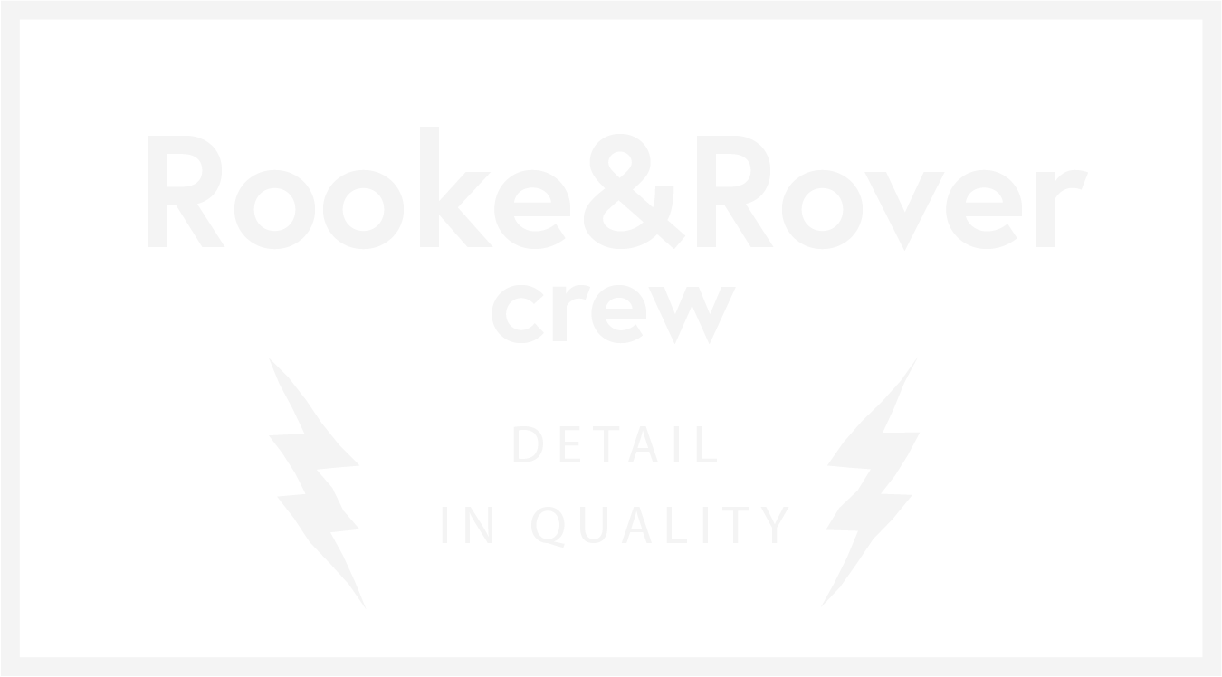 Rooke & Rover Crew
