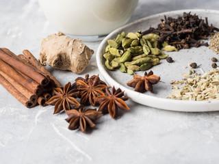 Ayurveda tea | Warming-tea | Wellness