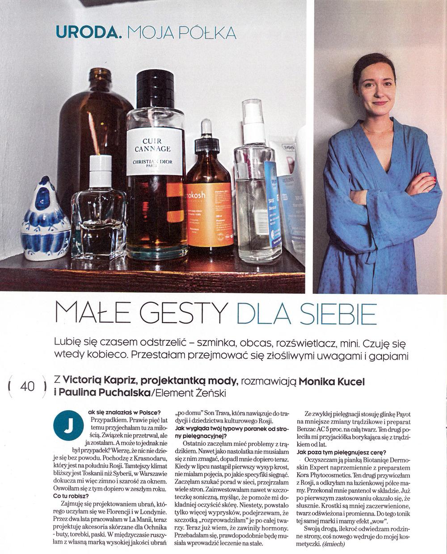 Wysokie Obcasy Magazine