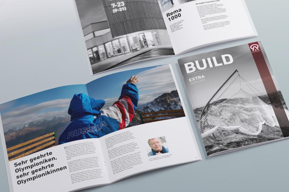 Atlas Building Magazine