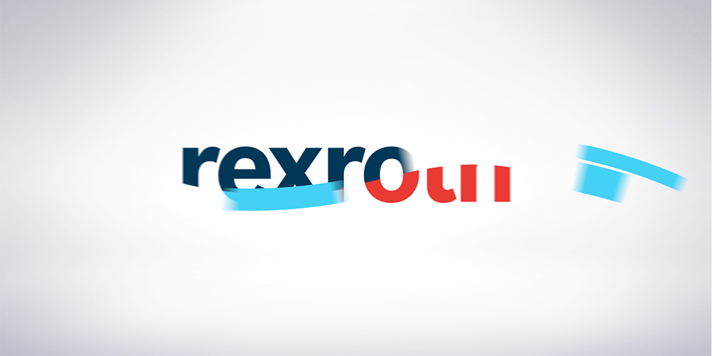 Rexroth Corporate Design