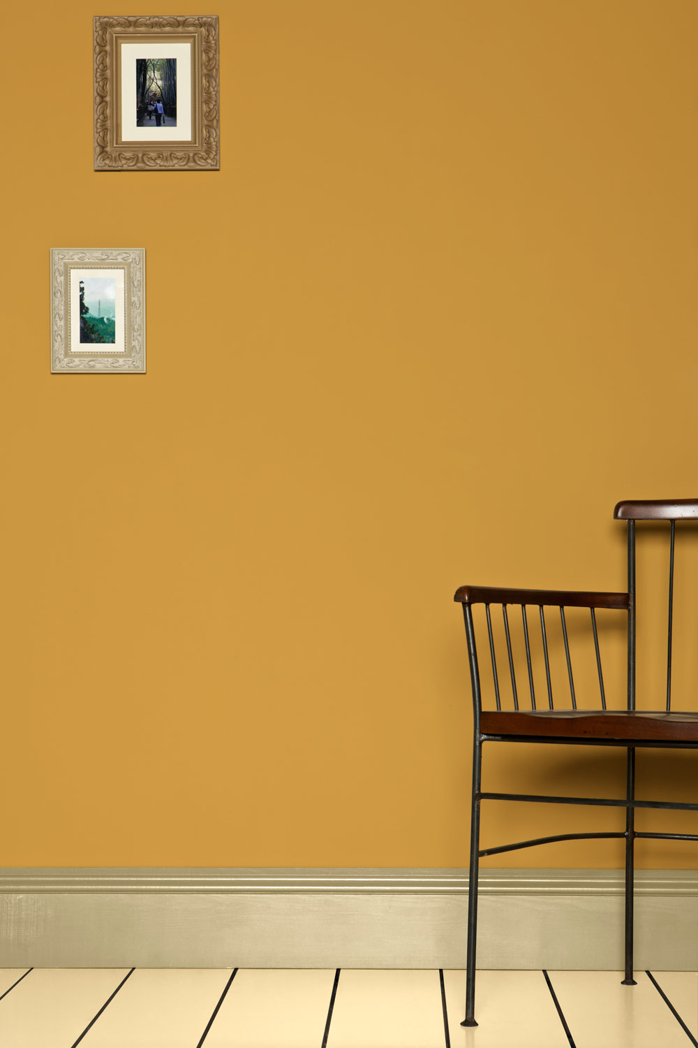 'Sudbury Yellow' by Farrow & Ball