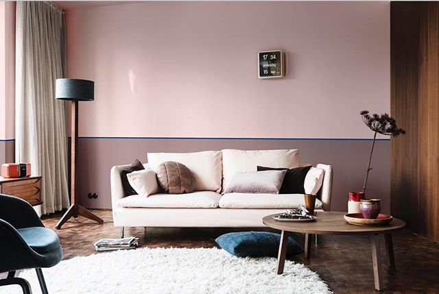 Dulux have announced 'Heart Wood' as their 2018 Colour Of The Year. It is available to mix in store in a range of interior and exterior finishes. #relicsofwitney #witney #oxfordshire #oxford #dulux #duluxpaint #duluxtrade #heartwood #cf18 #interiors