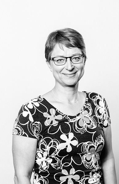 Liisa Matilainen Isännöitsijä