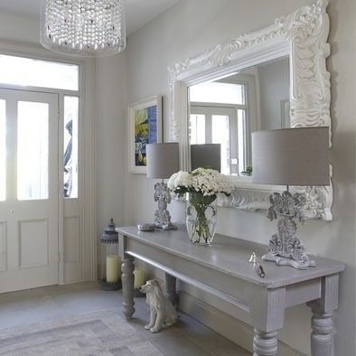 Cornforth White' - Farrow & Ball