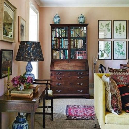 Photo: houseandgarden.co.uk
