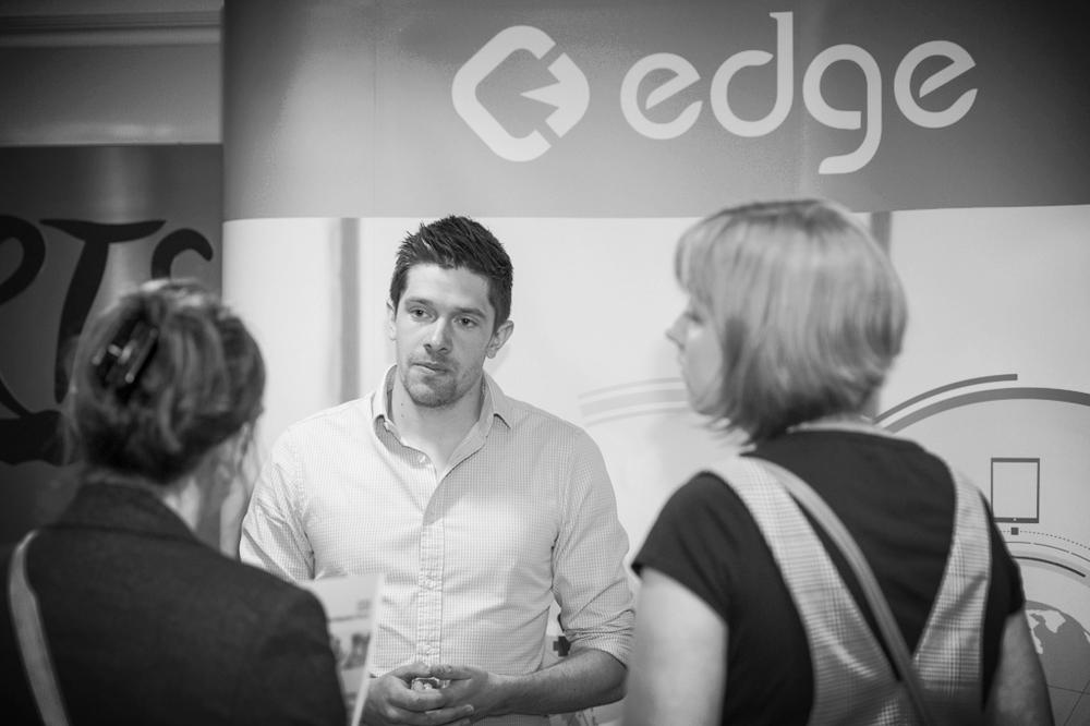 David Osler EDGE R&D Forum 2015