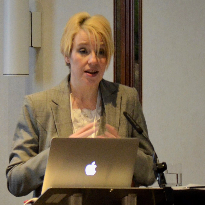 Joanna Cantle  Head of Clinical Trials Pharmacy University Hospital Southampton NHS Foundation Trust   Breakout session 8: How EDGE can help NHS pharmacy departments    Watch video here