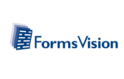 FormsVision logo