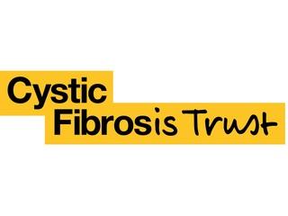 cystic fibrosis trust logo