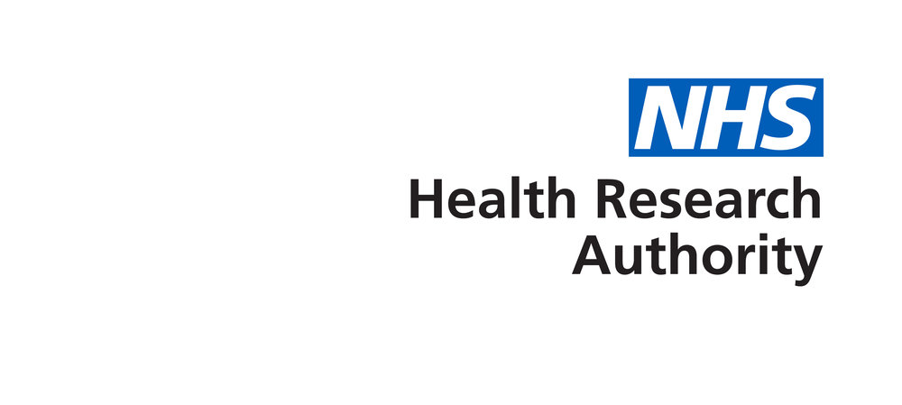 NHS Health Research Authority HRA logo EDGE conference