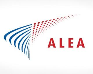 Alea logo EDGE conference