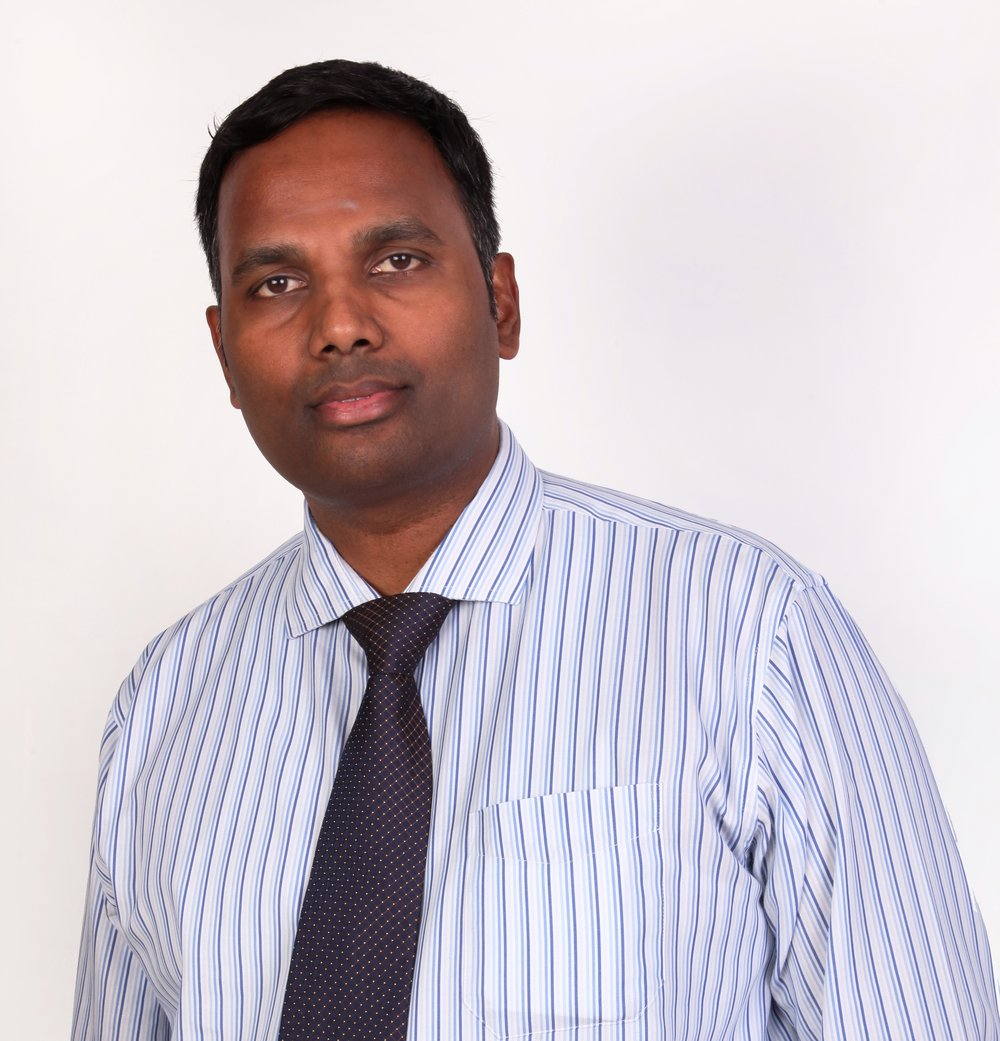 "VISVESWARAN MALLAYAN  Information Manager, Leicester NHS Trust.   ""Using Power BI for visualisation & intelligent reports"""