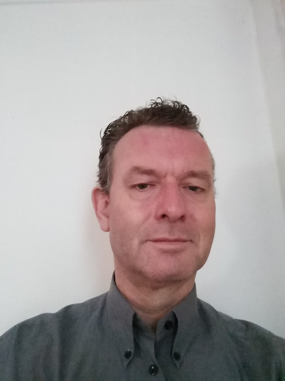 Emile van der Donk