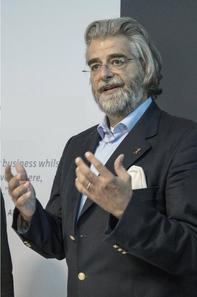 Armin Furtwangler