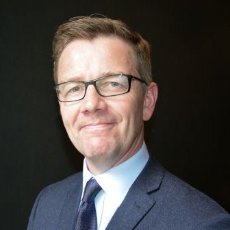 "STEPHEN LOCK-  Head of Business Intelligence,  NIHR   ""The future of Business Intelligence at the CRN"""