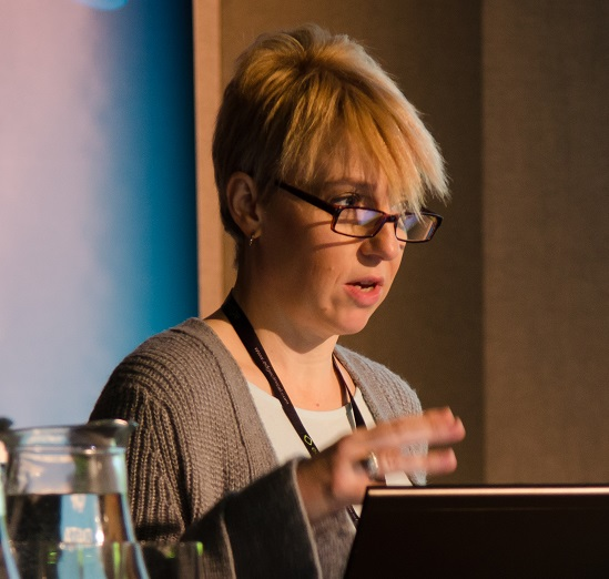 JOANNA CANTLE - Head of Clinical Trials Pharmacy, University Hospital Southampton   Pharmacy meet & greet
