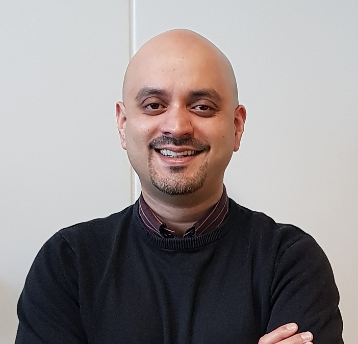 """PARDEEP JANJUA - Senior Clinical Trials Pharmacy ATO, Heart of England NHS Foundation Trust   """"Using EDGE to support the delivery of research in Pharmacy"""""""