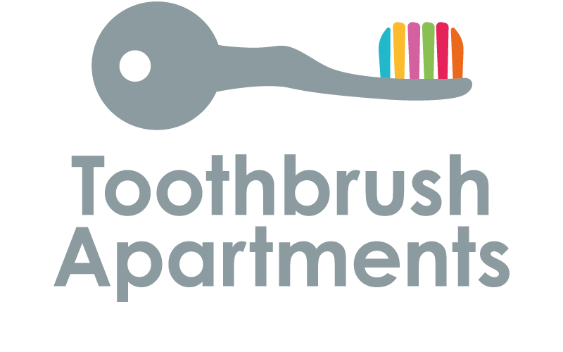 Toothbrush Apartments