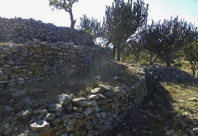 Ziwa Ruins