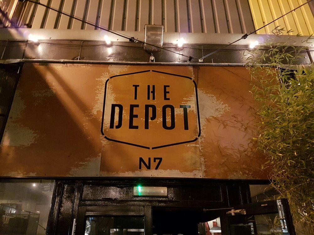 The Depot, Pub, Team Games, Escape Rooms, London, Handmade Mysteries
