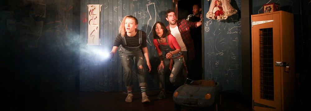 Escape room creators