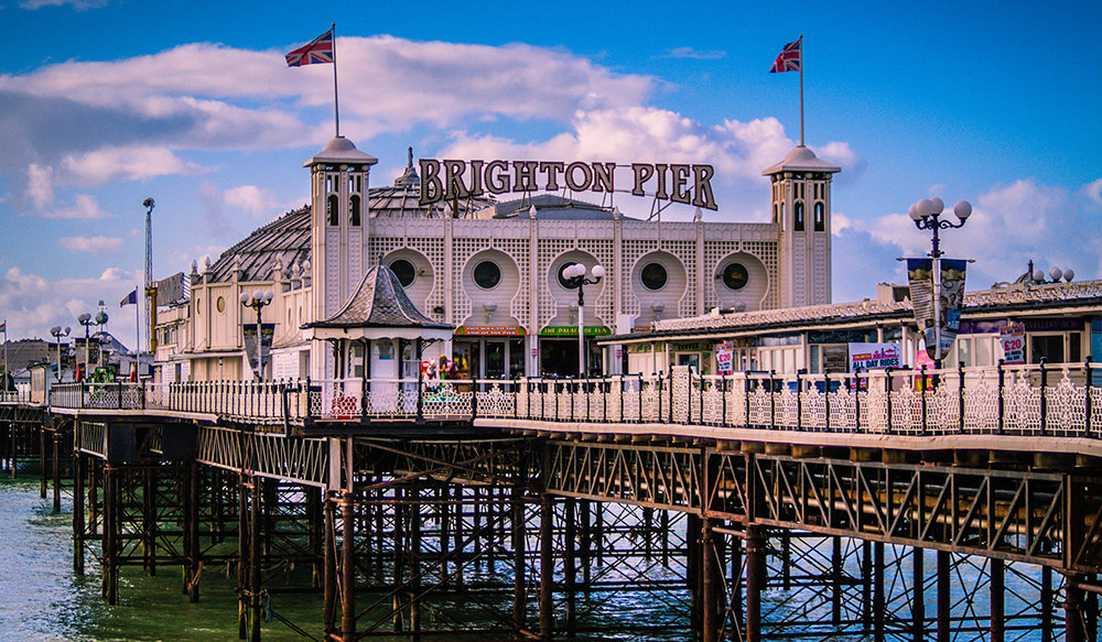 Brighton Escape Rooms Games