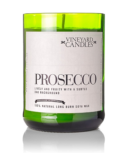 Prosecco Vineyard Candle