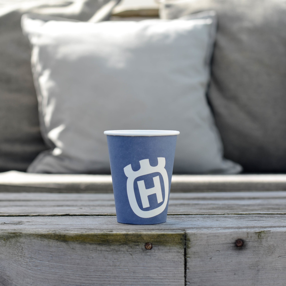 HARTPAPIER-BECHER | customized