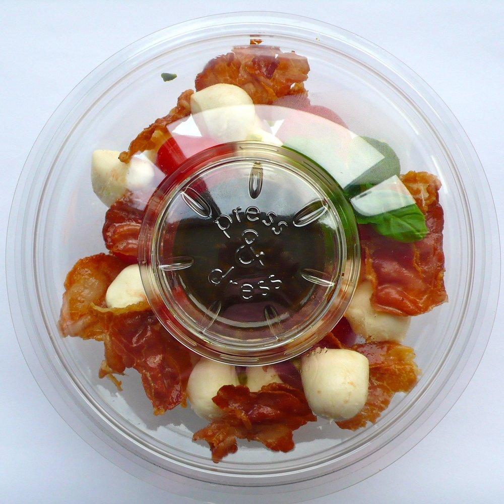 WEBA bowl  Unsere zahlreichen Salatschalen in verschiedenen Ausführungen.