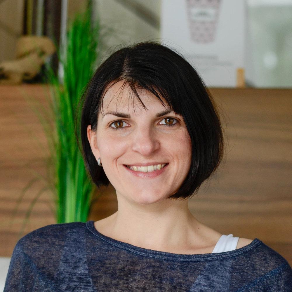 Daniela Kistner  Innendienst