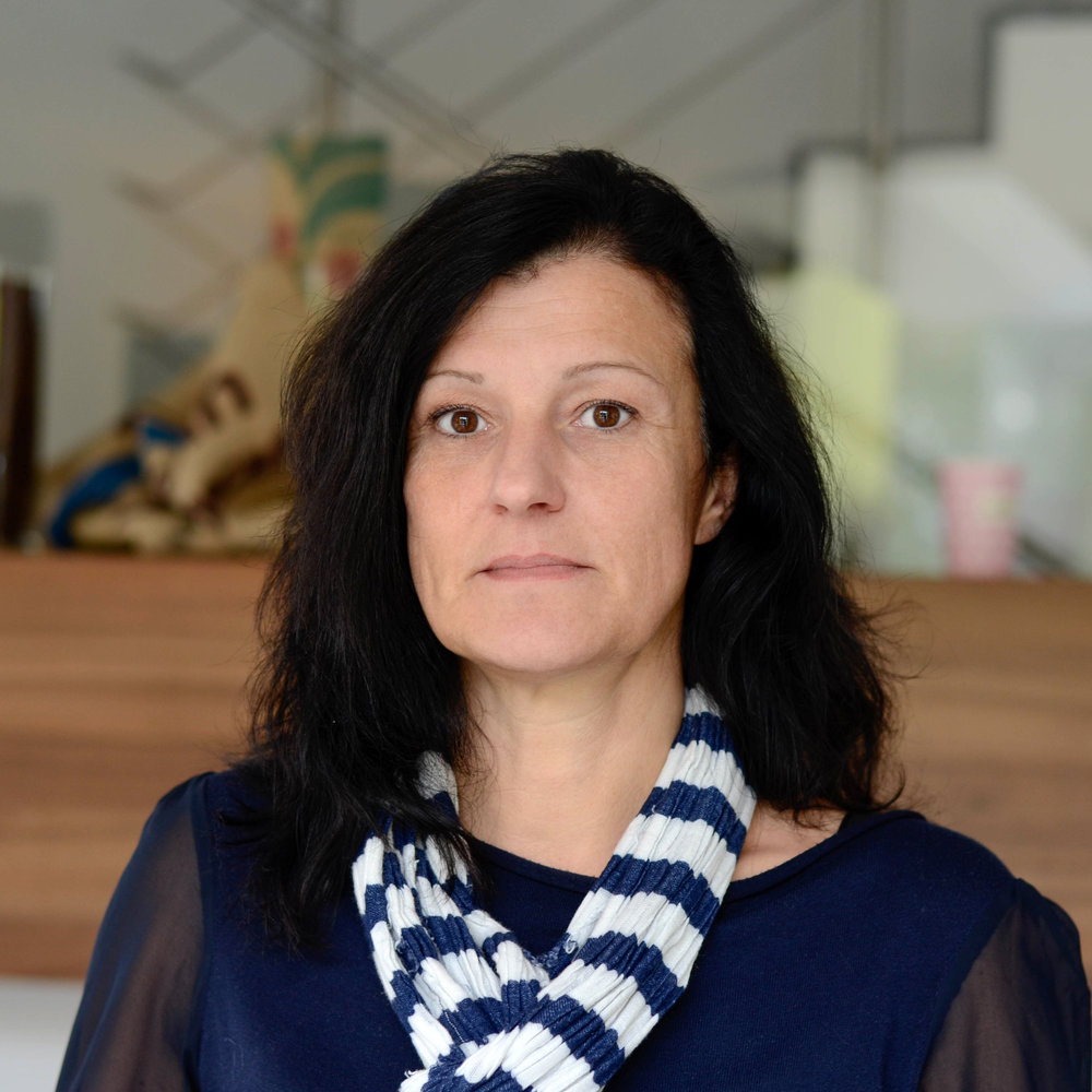 Claudia Wachter  Technischer Support