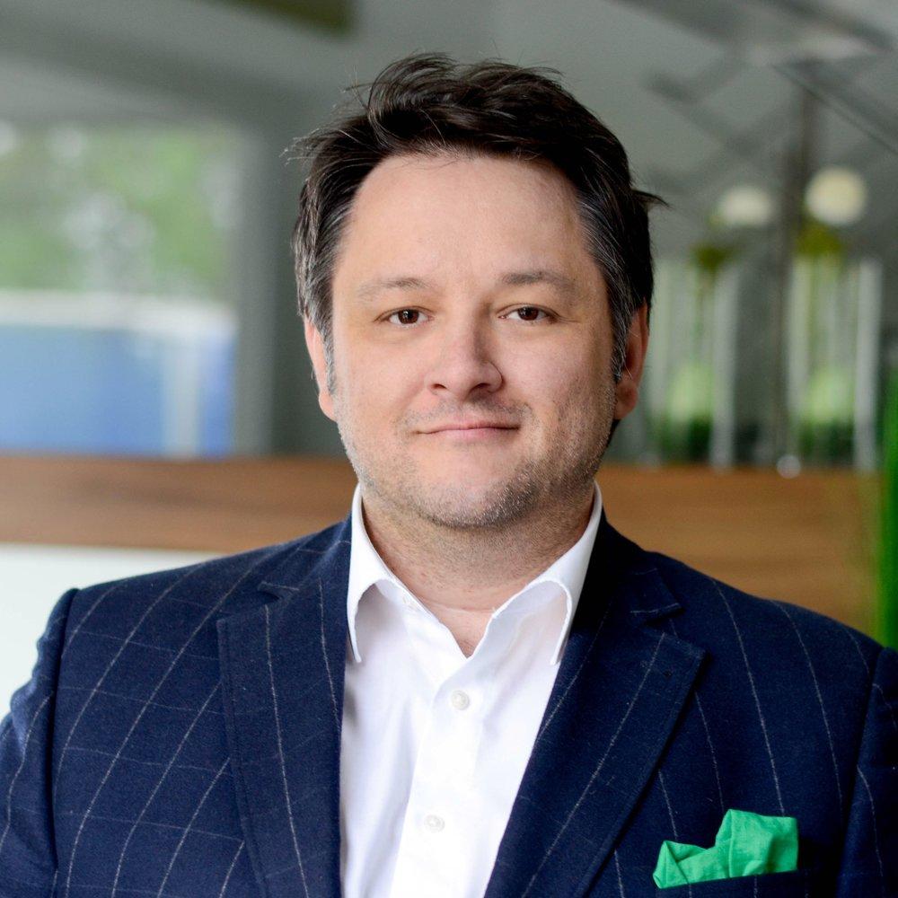 Ingo H. Klett  Unternehmens- kommunikation