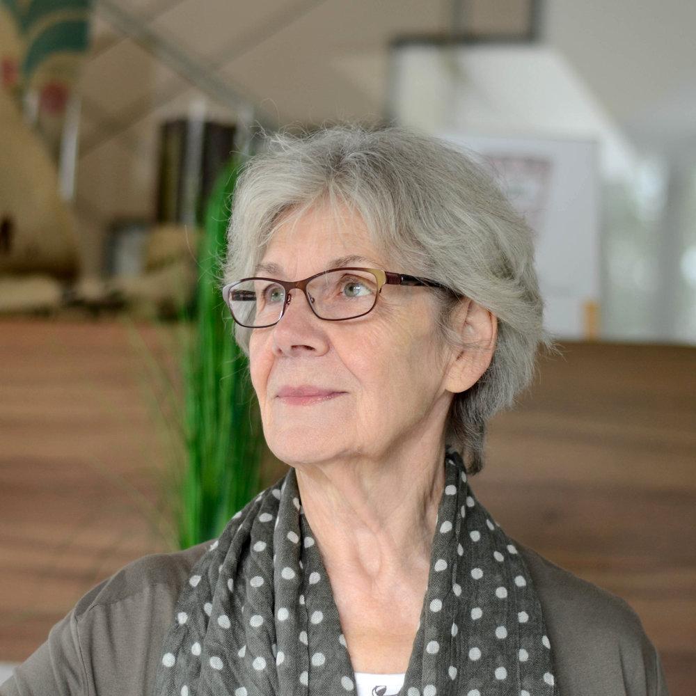 Margarete Weber  Seniorchefin