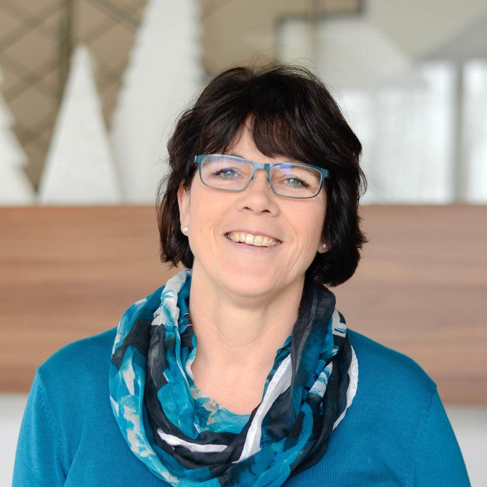 Silvia Schwarzkopf  Technischer Support