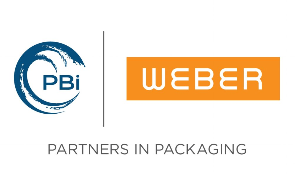 Partners in packaging. Logo: Pacific Bag, Inc. for the © WEBER Packaging GmbH, 2017