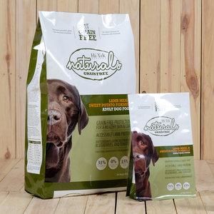 WEBA PET  Die Anforderungen an Tiernahrungsverpackungen sind hoch. Unsere ausgewählten Verpackungslösungen schneiden wir genau auf die Ansprüche Ihres jeweiligen Produktes zu, mit dem Fokus auf bestmögliche Qualität und Sicherheit!