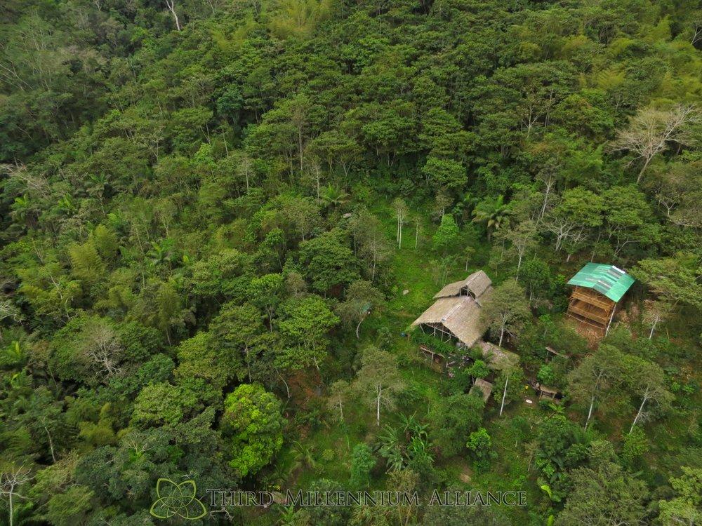 Bambu House from Drone.JPG
