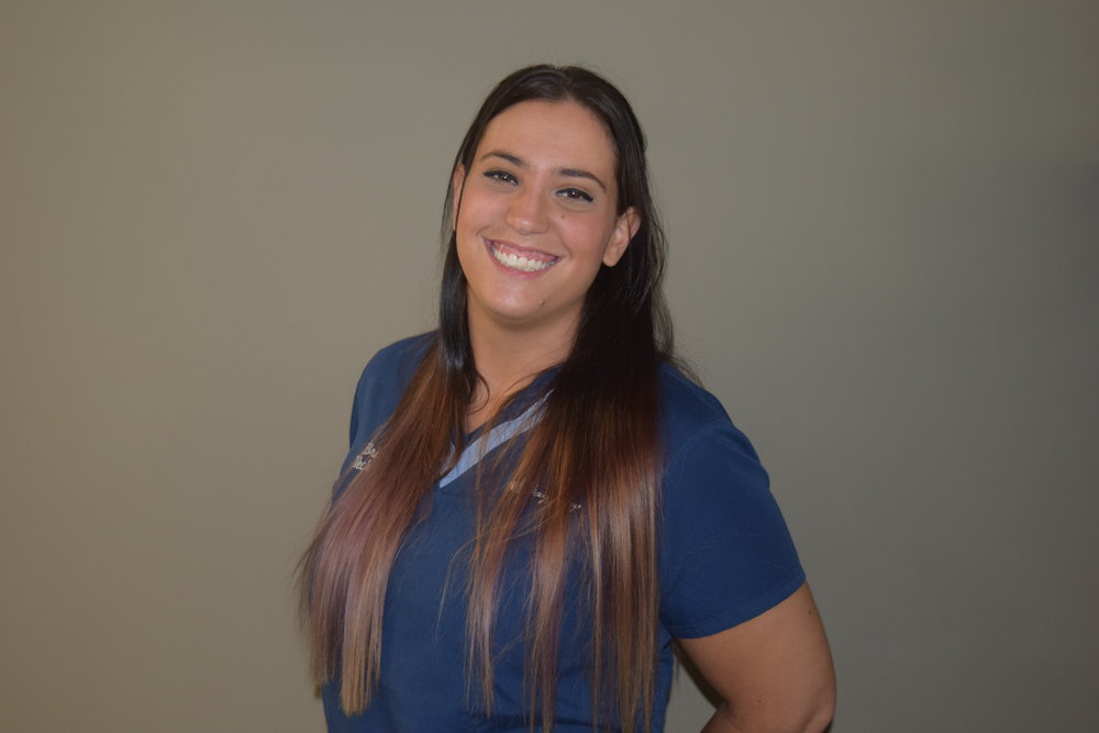 Brittany - Pharmacy Technician I