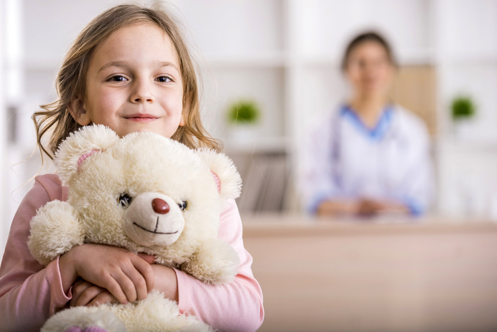 Pediatrics - Bayview Pharmacy customizes pediatric preparations that are easy to take, improve therapeutic outcomes, and save money.