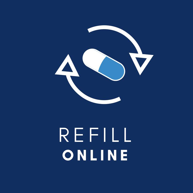 Refill Online
