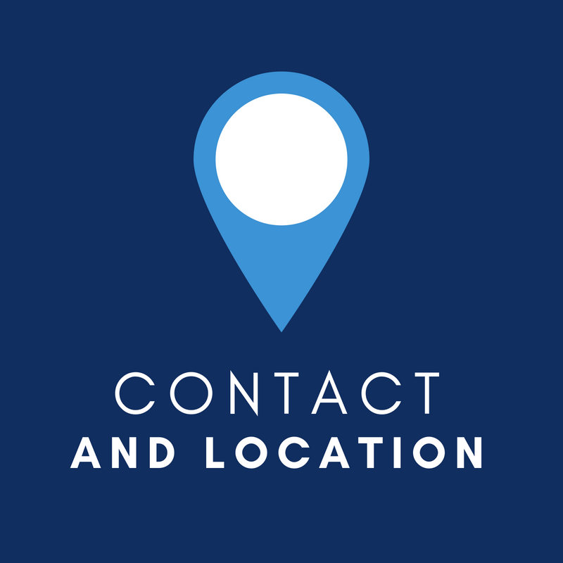Contact and Location