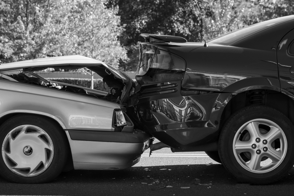Car accidents can be scary experiences o their own, the legal situation afterwards shouldn't be as scary.  Section B benefits are designed to help with  out of pocket expenses.