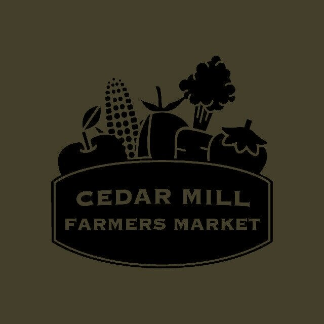 CEDAR  MILL FARMERS MARKET